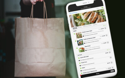 A look at the food delivery market and where it's going